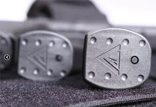 Vickers Tactical 9mm/.40 Glock® Floor Plates - VTMFP-001
