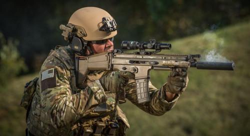 TangoDown ARC High Capacity Ammunition Magazine