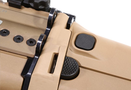 TangoDown /Hyperion FN SCAR Aluminum Stock Latch