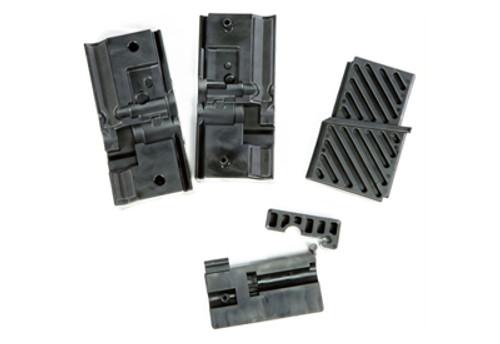 TangoDown SCAR Armorer Block Set