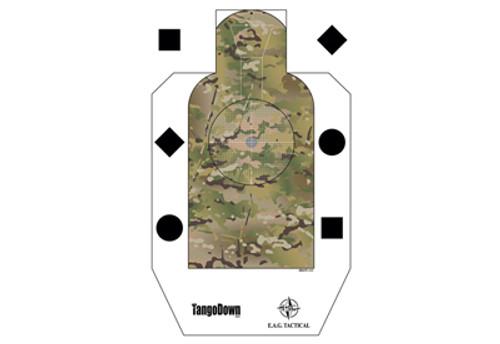 TangoDown EAG Target