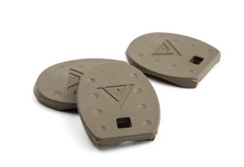 Vickers Tactical 9mm/ 40 Glock® Floor Plates - VTMFP-001 - TangoDown