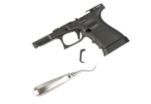 TangoDown Magazine Release Tool for Glock®