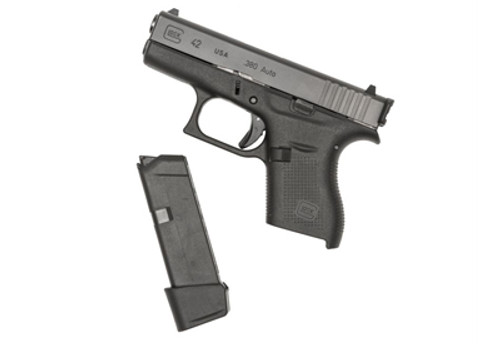 Vickers Tactical +2 Magazine Extension for the Glock®  42