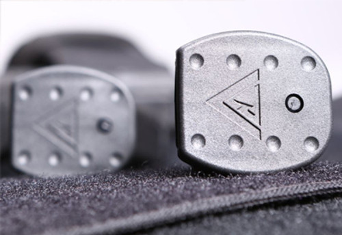 Vickers Tactical .45ACP/10mm Glock® Floor Plates VTMFP-002