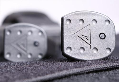 Vickers Tactical .45ACP/10mm Glock® Floor Plates VTMFP-002