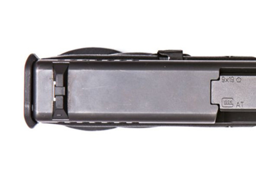 Vickers Tactical Slide Racker GSR-03