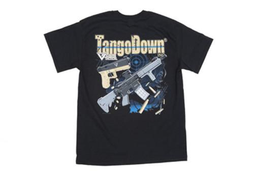 TangoDown Thin Blue Line T-Shirt