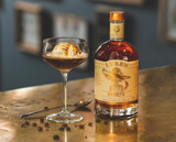 Non-Alcoholic Amaretti (Amaretto) Affogato Mocktail Recipe | Lyre's