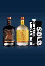 Solo x Lyre's Ultimate Espresso Martini Set | Lyre's