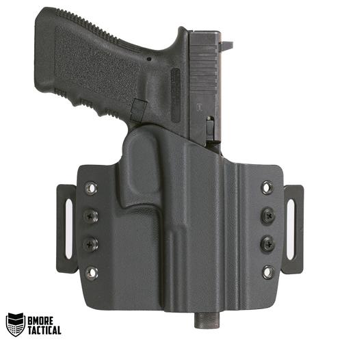 Glock 17, 19, 19X, 22, 23, 26, 27, 31, 32, 33, 34, 45, (Gen 1-5)