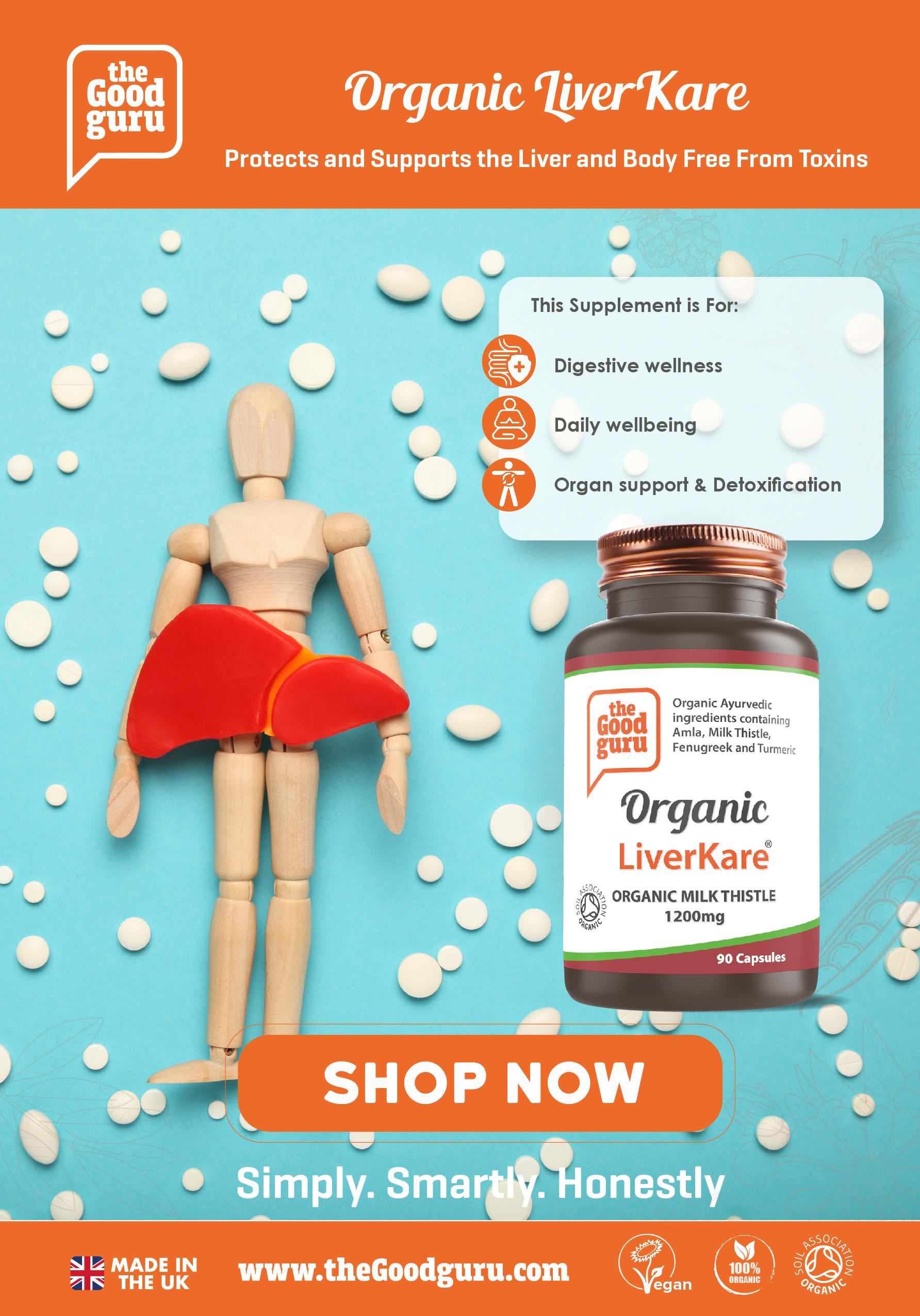 Organic_LiverKare