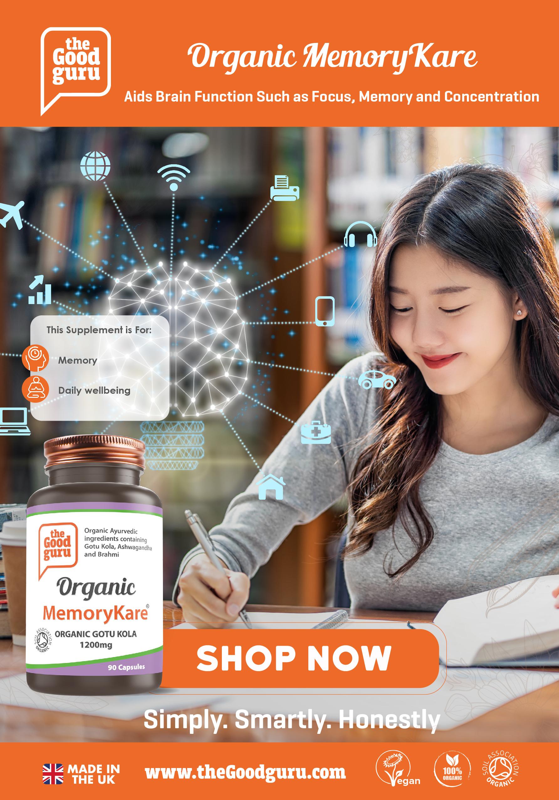 Organic_MemoryKare