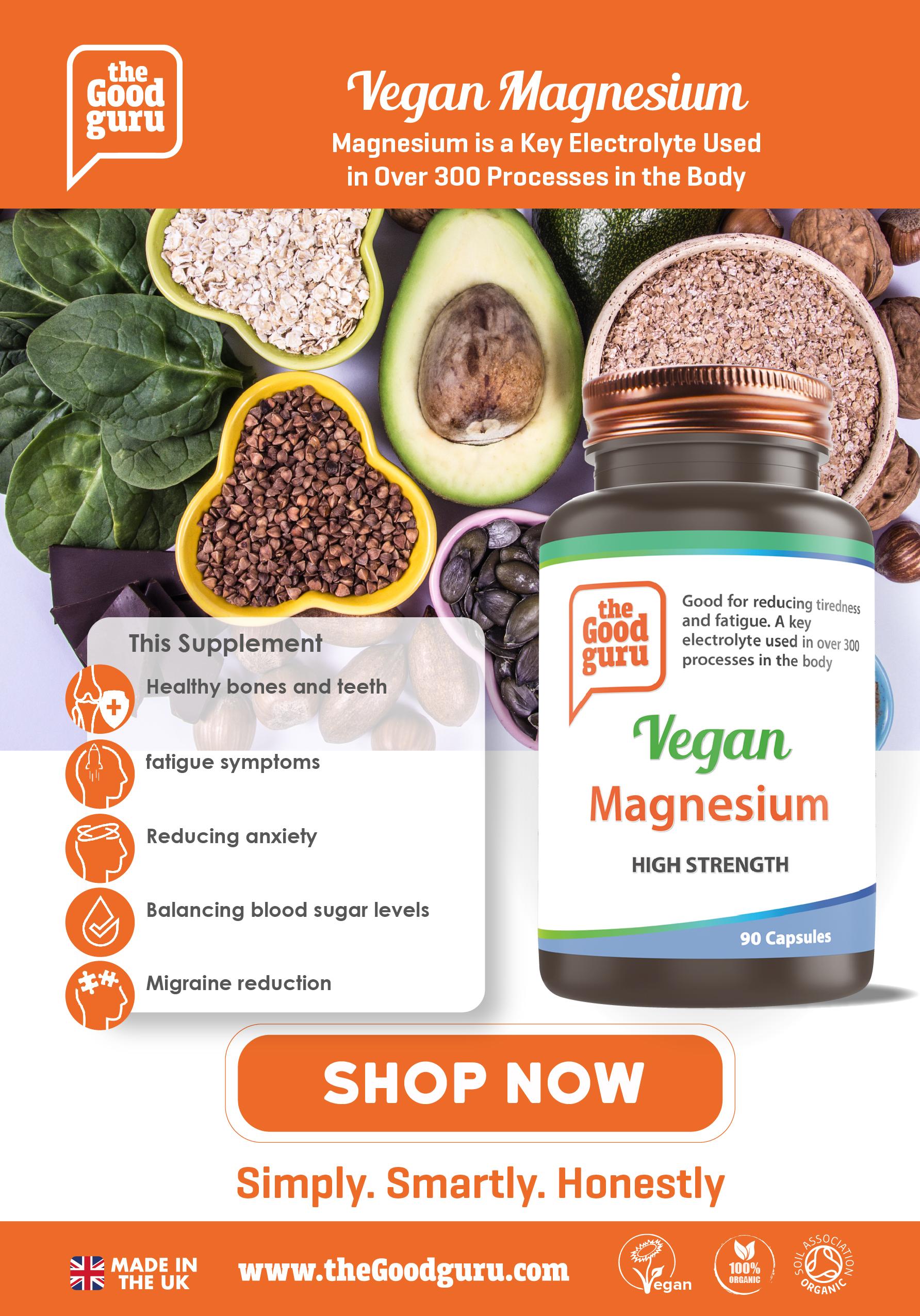 Vegan_Magnesium