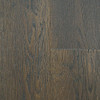 "LM Flooring Bentley 7"" Hand Scraped European Oak Coffee Brown"