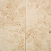 "American Olean Stone Source Limestone Jurastone Beige Honed 12"" x 12"" Large Field Tile"