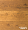 "Hill Country Innovations Andalusia Wire Brushed Oak Marabella 1/2"" X 7 1/2"" Engineered Hardwood"