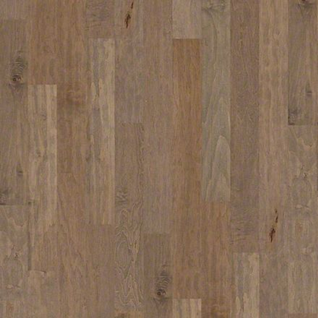 Shaw East Lake Oceanside 3 8 X 5 Maple Engineered Hardwood