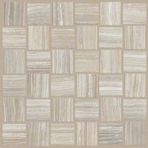 Shaw Tile Rockwood Quarry Basketweave Mosaic