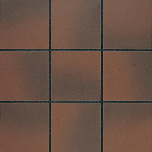 "American Olean Quarry Naturals 3-7/8"" x 8"" Fire Flash 1/2"" Thick Tile"