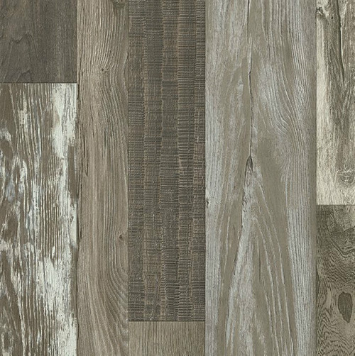 Armstrong Laminate Architectural Remnants RW Plank Woodland Reclaim Old Original Barn Gray