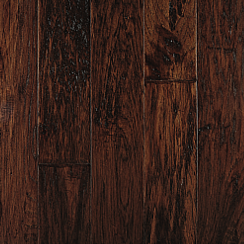 "LM Flooring Allegheny 5"" Hickory Tobacco"