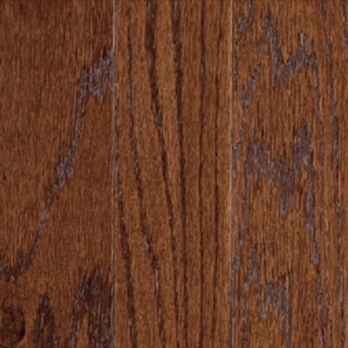 "Mohawk American Retreat Butternut Oak 5"" Engineered Hardwood"