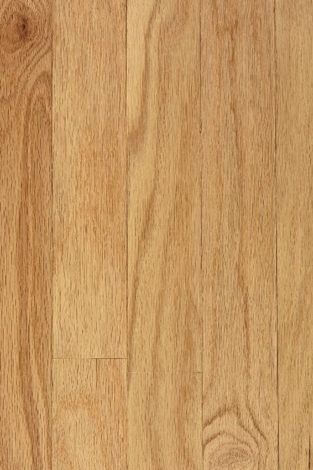 "Armstrong Beaumont Plank 3"" Oak - Clear Engineered Hardwood"
