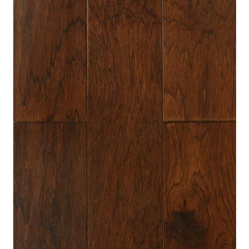"""Nuvelle Blowing Rock Collection Engineered Hardwood 6.5"""" Hickory Chestnut"""