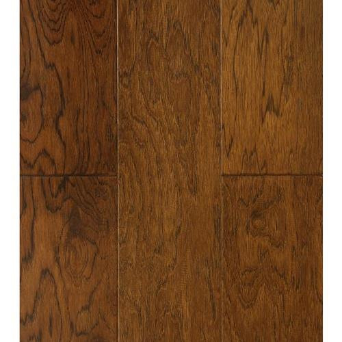 "Nuvelle Blowing Rock Collection Engineered Hardwood 6.5"" Hickory Antique"