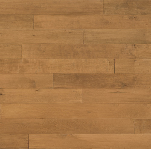 "Reward Flooring Boca Birch 1/2"" x 5"" Copper Sand"