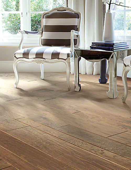 Anderson Palo Duro Mixed Width Copper 5 Engineered Hardwood