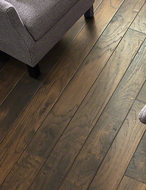 "Anderson Bernina Hickory Sella 5"" Engineered Hardwood"