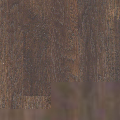 Shaw Sequoia Hickory Crystal Cave Mixed Width Engineered Hardwood