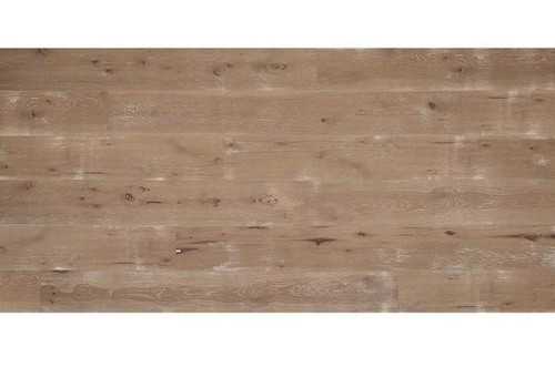 """From The Forest Choice Lace White Oak 1/2"""" x 7.5"""" Hardwood"""