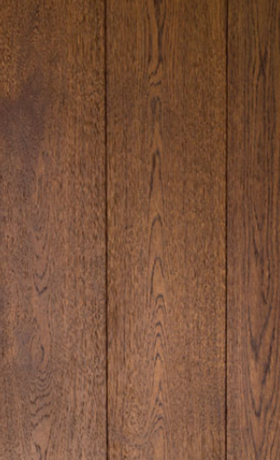 """Hill Country Innovations Andalusia Wire Brushed Oak Bronceado 1/2"""" X 7 1/2"""" Engineered Hardwood"""