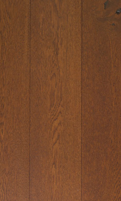 """Hill Country Innovations Andalusia Wire Brushed Oak Tiburon 1/2"""" X 7 1/2"""" Engineered Hardwood"""