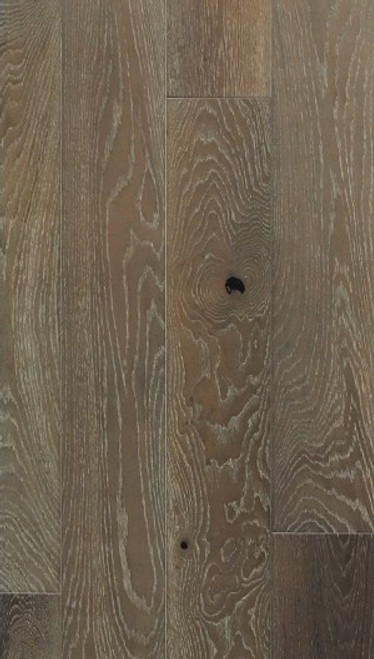 "Johnson British Isles European Oak Devon 9/16"" x 7 1/2"" Engineered Hardwood"