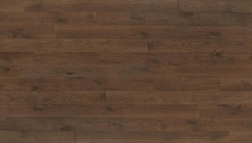 "From the Forest Freedom Cliff Grey Hickory 1/2"" x 5"" Hardwood"