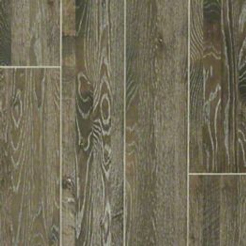 "Anderson American Driftwood Madison Park 3/4"" x 8.5"" Wirebrushed White Oak Hardwood"