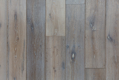 "DuChateau The Chateau Collection St. Moritz European Oak 5/8"" x 7 1/2"" Engineered Hardwood"