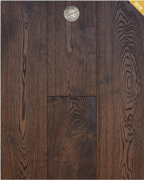 "Provenza Affinity Collection Intrigue 1/2"" x 7.48"" European Oak Engineered Hardwood"