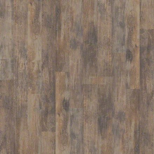 "Shaw Antiquation Weathered Wall 5.5"" x 51"" Laminate"