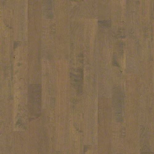 "Shaw Brooksville Oceanside 3/8"" x 5"" Birch Engineered Hardwood"