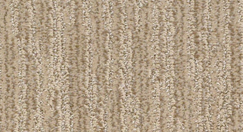 "Shaw Floorigami Dynamic Vision Spice Cookie 9"" x 36"" Modular Carpet Tile"