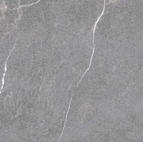 "Eleganza Lifestone Medium Gray 12"" x 24"" Field Tile"