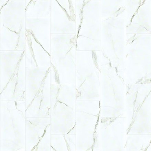 "Shaw Vision Calacatta 16"" x 32"" Polished Floor Tile"