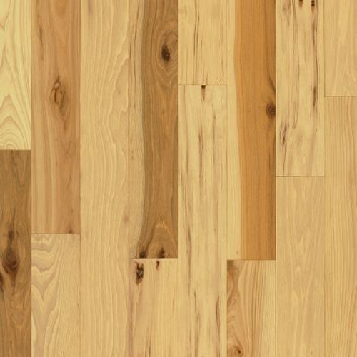 "Bruce American Treasures Country Natural 4"" Solid Hardwood"