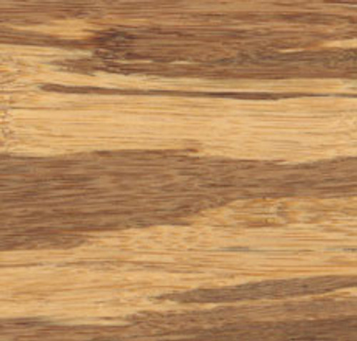 """Teragren Bamboo Synergy One Brindle 3.78"""" x 72"""" Solid Narrow-Width"""