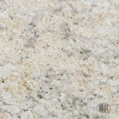 "MS International Bianco Romano 12"" x 12"" 3/8"" Polished"